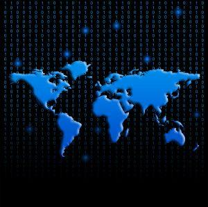 Geotag Обновления вашего сайта или блога с GeoRSS и MapQuest