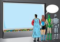 8 сайтов, чтобы получить внутренний совок на фильмы комиксов