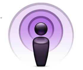 Как управлять вашими подкастами в iTunes 10 [Mac]