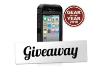 Дешевая распродажа: iPhone 4 Defender (+ чехлы для пригородных от Otterbox)
