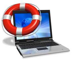 NTFS Undelete - Rescue Act, когда вы хотите восстановить удаленный файл [Windows]