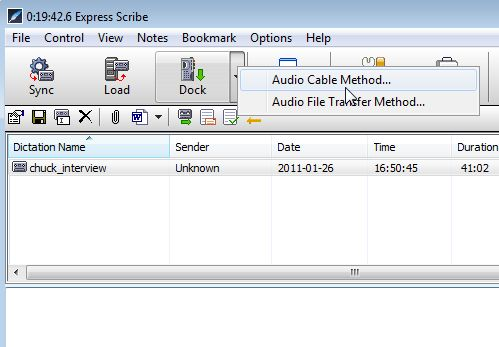 Cirrus: редактирование файлов в Dropbox On The Web