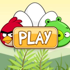 Глобальная привлекательность Angry Birds [INFOGRAPHIC]