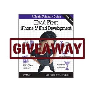 Head First Разработка iPhone и iPad электронных книг [Дешевая распродажа]