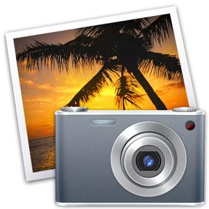 Создать крутое слайд-шоу о путешествиях в iPhoto '11 [Mac]