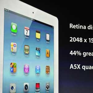 5 приложений для iPad, которые отлично смотрятся на новом экране Retina