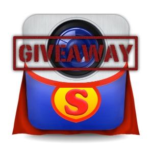 Snapheal для Mac: целитель Superhero Image [Дешевая распродажа]