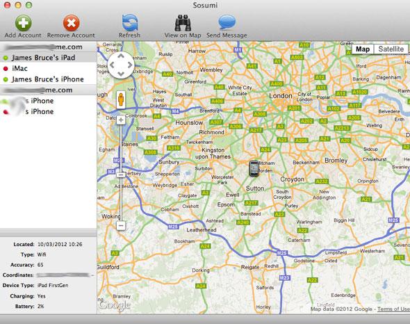 Интеллектуальная защита для iPhone и iPad
