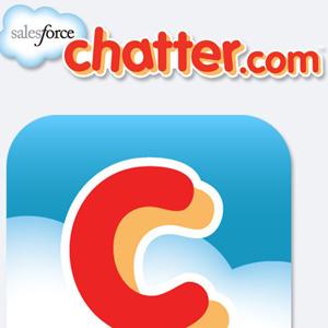 Chatter.com: частный Facebook для компаний и организаций