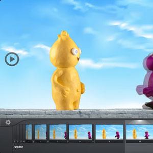 Создавайте анимации с помощью этих 5 забавных приложений [iPhone & Android]