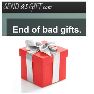 Конец плохих подарков: используйте SendAsGift, чтобы убедиться, что ваши друзья и семья любят ваши подарки