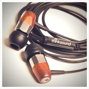 thinkound ms01 In-Ear Монитор Обзор и Дешевая распродажа