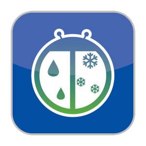WeatherBug - даже лучше, чем погодный канал [Android]