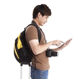 8 важных вещей, которые вы должны знать перед поездкой за границу со своим телефоном, планшетом или ноутбуком