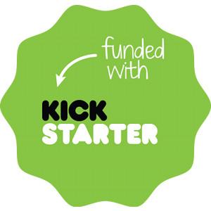 Гаджеты и игры Kickstarter: 2 октября 2012 года
