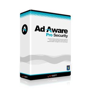 Lavasoft Ad-Aware Pro: пакет безопасности, быстрый и эффективный [Награды]