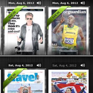 4 приложения для чтения журналов на вашем iPad