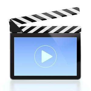 Как сделать видео заставки и обои