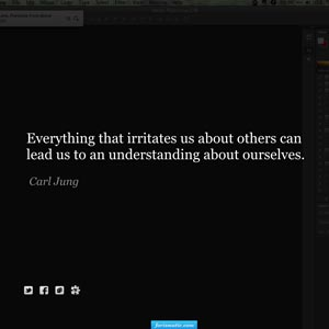 Forismatic: расслабьтесь на мгновение с вдохновляющими цитатами [Mac]