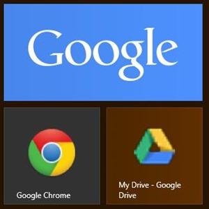 Что нужно знать об интеграции служб Google с Windows 8