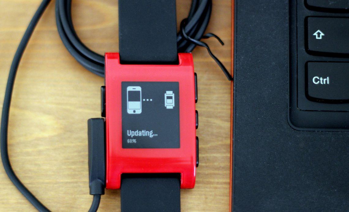 Pebble Smartwatch Обзор и Дешевая распродажа