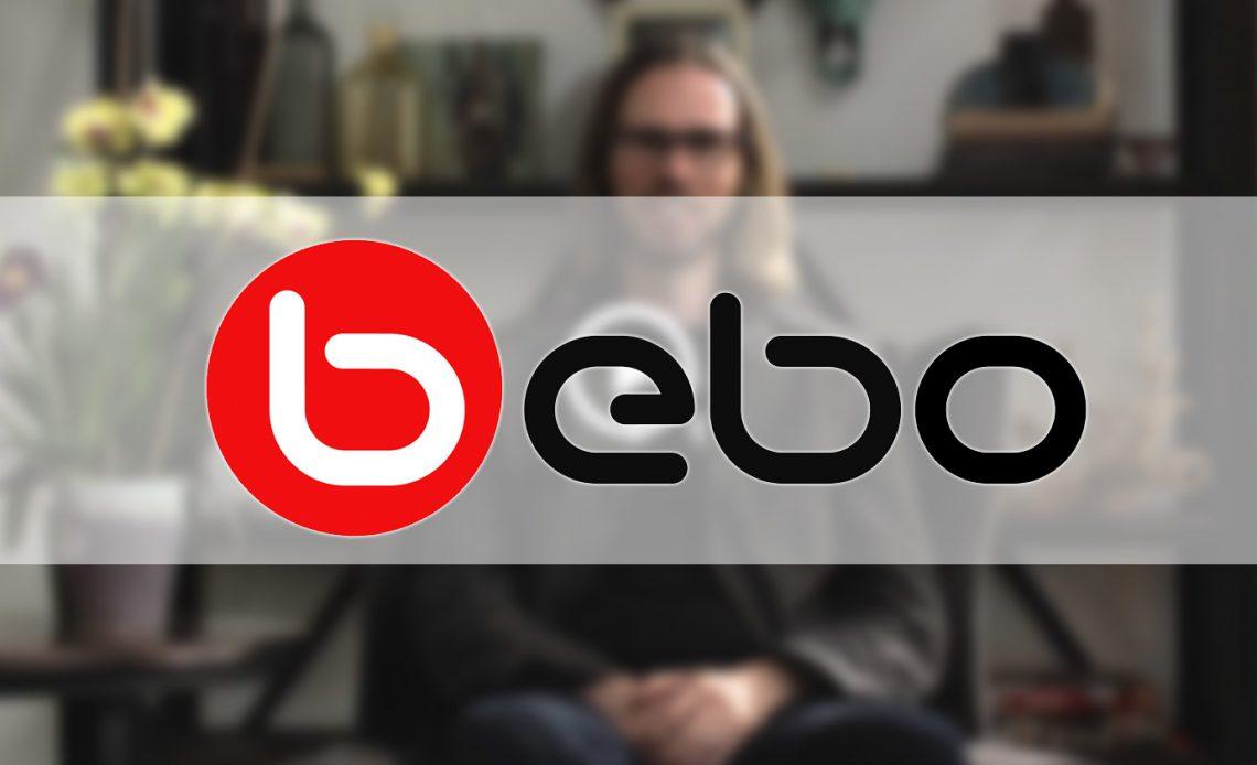 Bebo перезапускается с довольно дерзким и невероятно честным видео NSFW