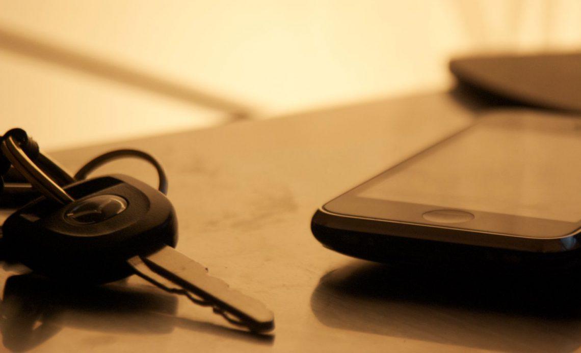 Найди свои ключи! 6 гаджетов, которые помогут найти ваши недостающие ключи
