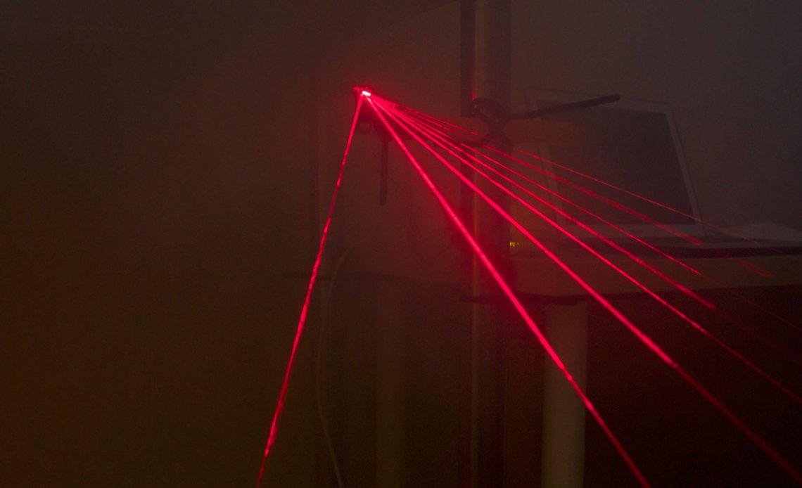 Пью Пью! Как Построить Лазерную Башню с Arduino