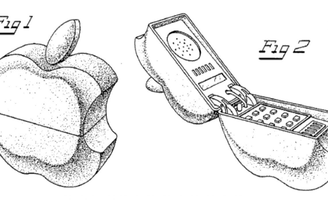Apple патентует кривые, Nokia выходит на Android, Dell продает Chromebook [Tech News Digest]