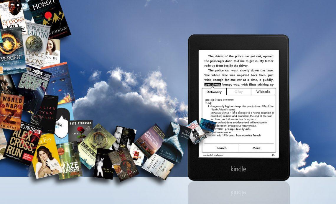 Как отправить электронные книги, документы и статьи в ваше приложение Kindle или eReader
