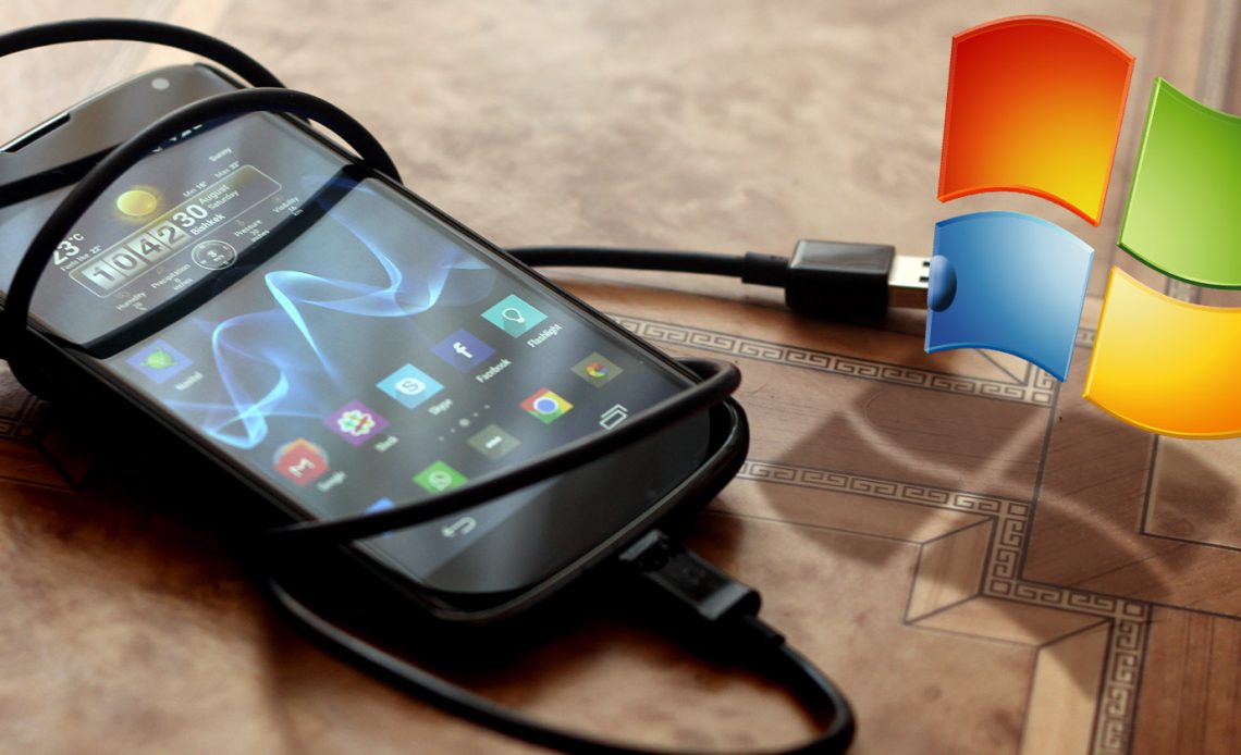 Android не подключается к Windows через ADB?  Исправить это в 3 простых шага