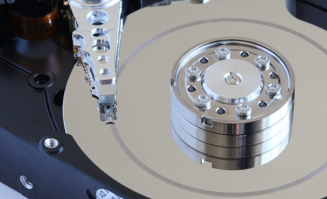 Что такое восстановление данных и как оно работает?