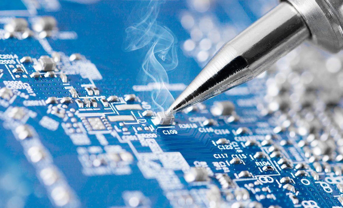 Электроника для начинающих: 10 навыков, которые нужно знать
