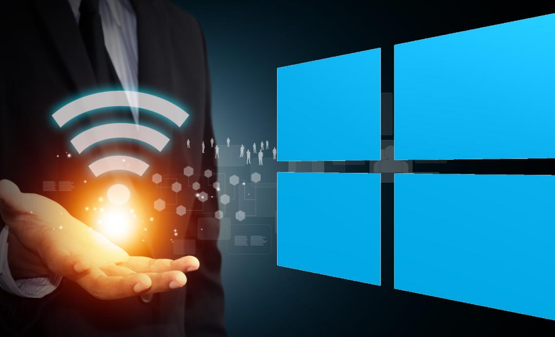 Как найти и изменить пароль Wi-Fi в Windows 10