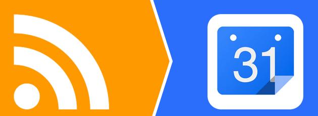 Как использовать Календарь Google в качестве визуального мотивационного инструмента rssgcal