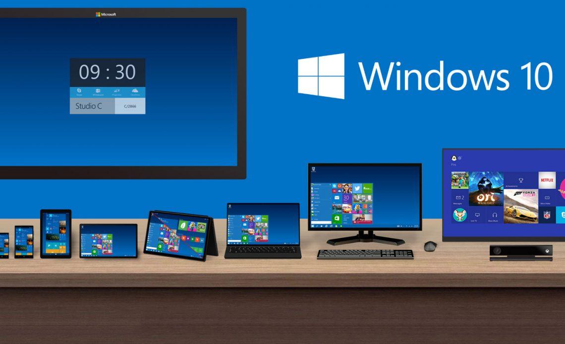 Windows 10: мечта о кроссплатформенной операционной системе становится реальностью и бесплатна