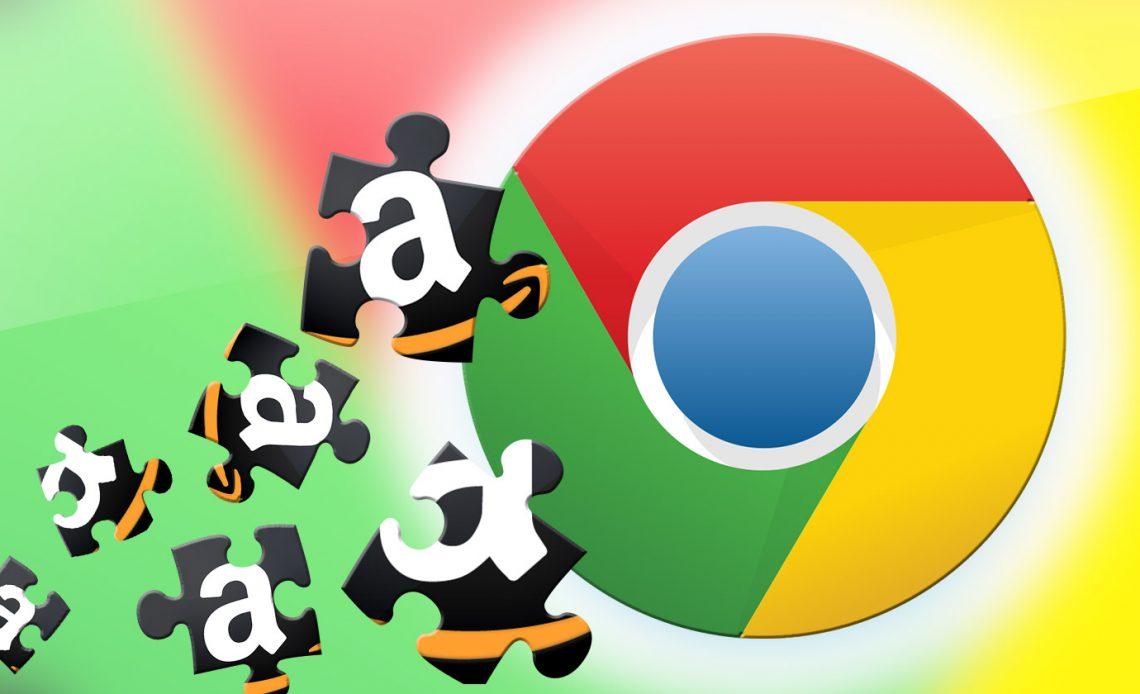 Удивительные расширения покупок Amazon для Chrome