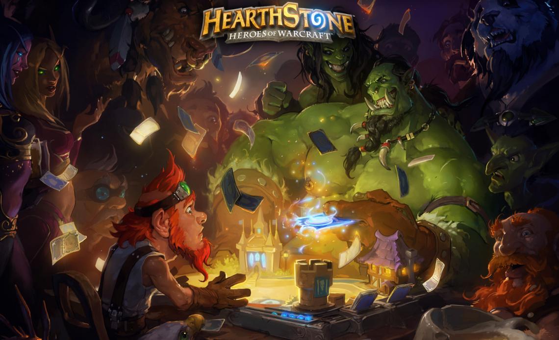 Hearthstone на iPhone наконец-то здесь! Должны ли вы скачать его?