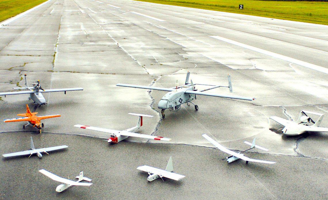 Почему управление воздушным движением будет необходимо для будущего использования дронов