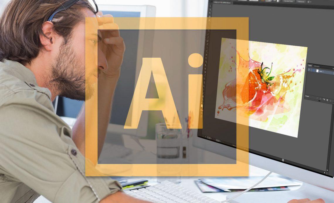 Как добавить гиперссылки в Adobe Illustrator или Photoshop