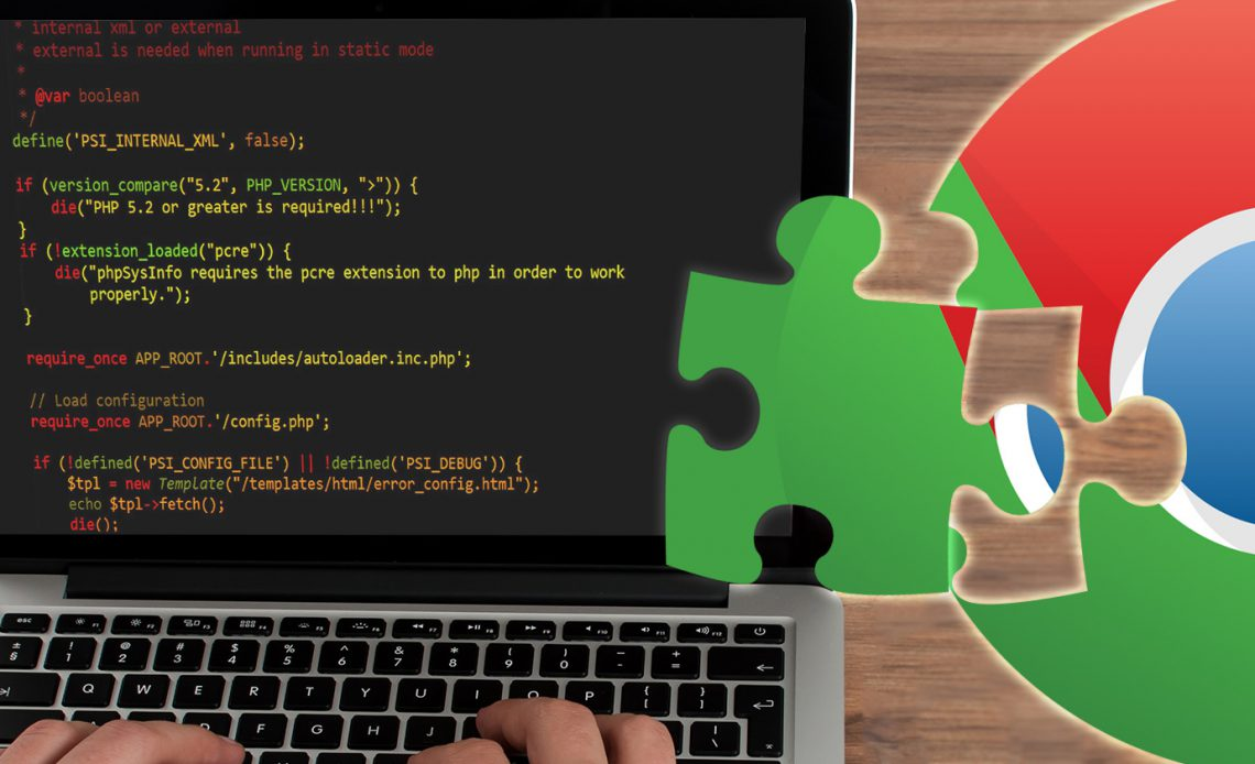 Build It: 11 расширений Brilliant Chrome для веб-разработчиков