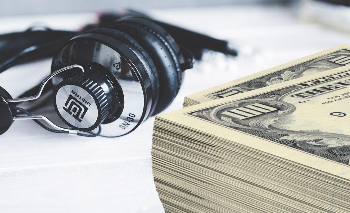 8 лучших подкастов о мире финансов
