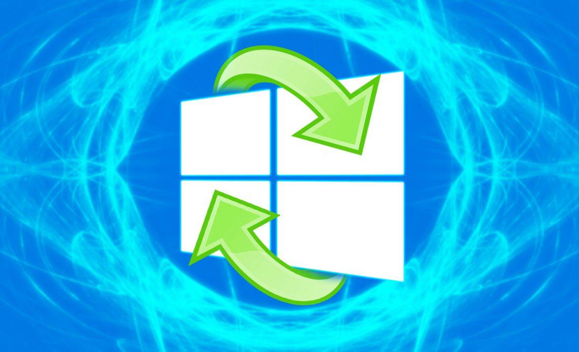 Как восстановить заводские настройки Windows 10 или восстановить систему