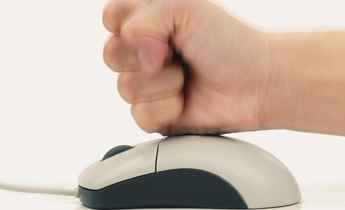 7 катастрофических ошибок мыши, которые вы не хотите делать