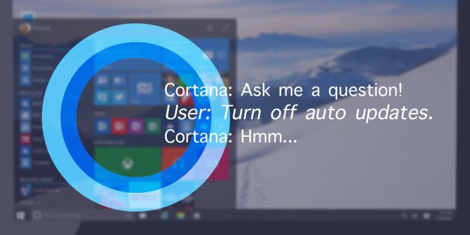Как отключить автоматическое обновление приложений в Windows 10
