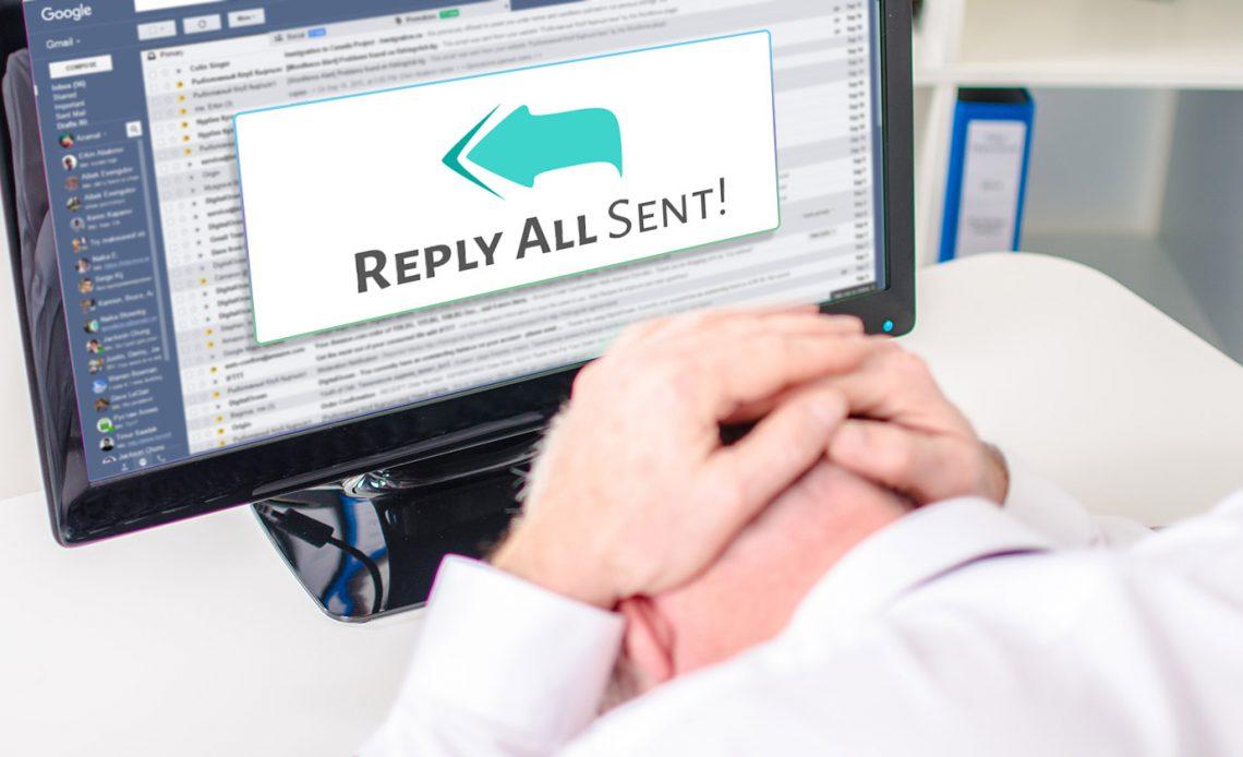 Не позволяйте отправке электронной почты превратиться в брешь в безопасности
