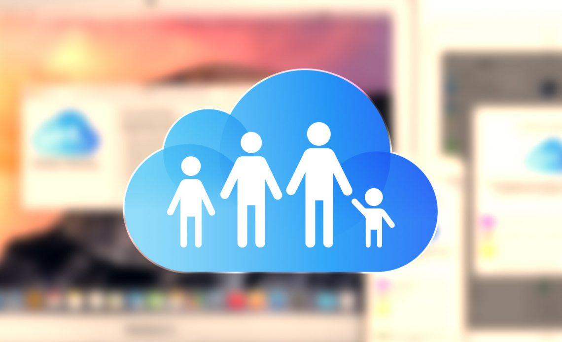 Настройте приложения для семейного обмена и совместного использования, музыку и другие покупки в iTunes