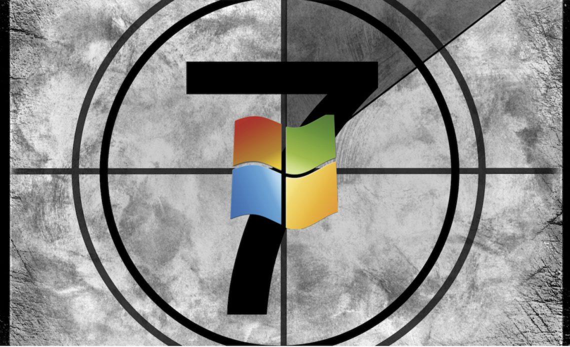 Как вернуться в любимое меню загрузки из Windows 7