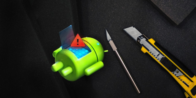 Руководство по ремонту Android для устранения проблем с загрузкой