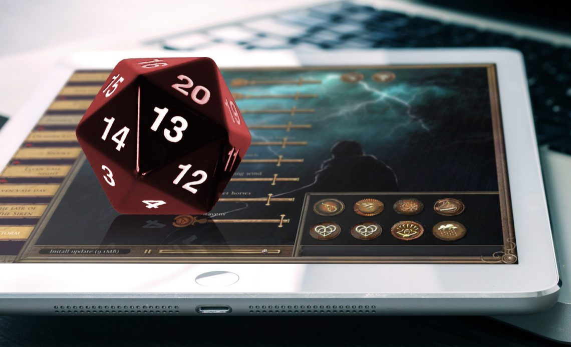 17 лучших настольных RPG Companion приложений, инструментов и программного обеспечения